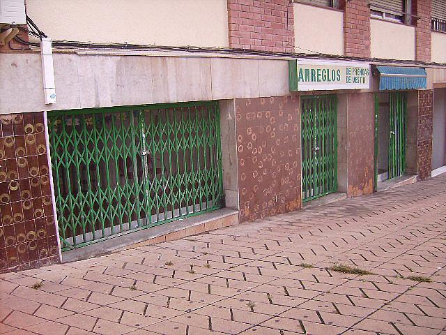 Detalles - Local en alquiler en calle Baltasar Gracian, La Prosperitat en Barcelona - 157370401