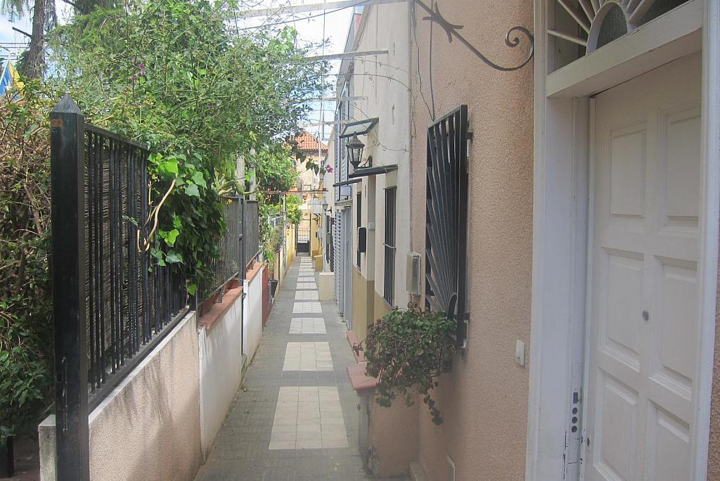 Detalles - Piso en alquiler en calle Marqués Foronda, La Font d´en Fargues en Barcelona - 186283703