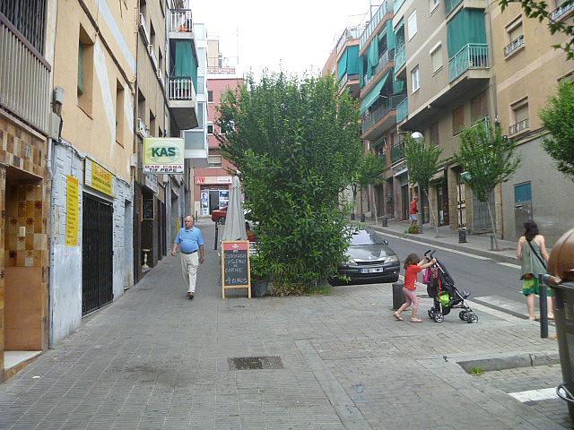 Detalles - Local en alquiler en calle Jaume Pinent, Les Roquetes-Canyelles en Barcelona - 198784421