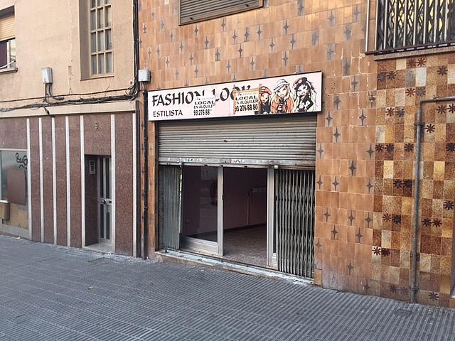 Detalles - Local en alquiler en calle Jaume Pinent, Les Roquetes-Canyelles en Barcelona - 363534670