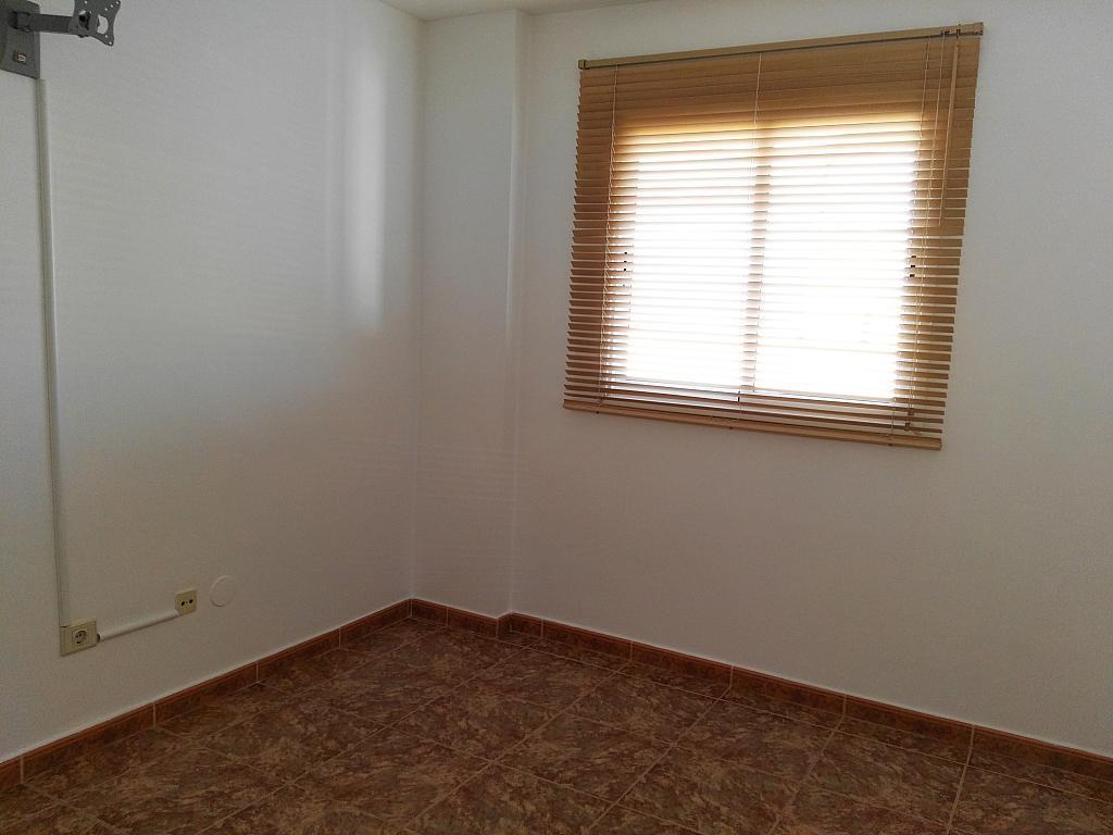 Dormitorio - Piso en alquiler en calle Cura Gordillo, Telde - 318229854