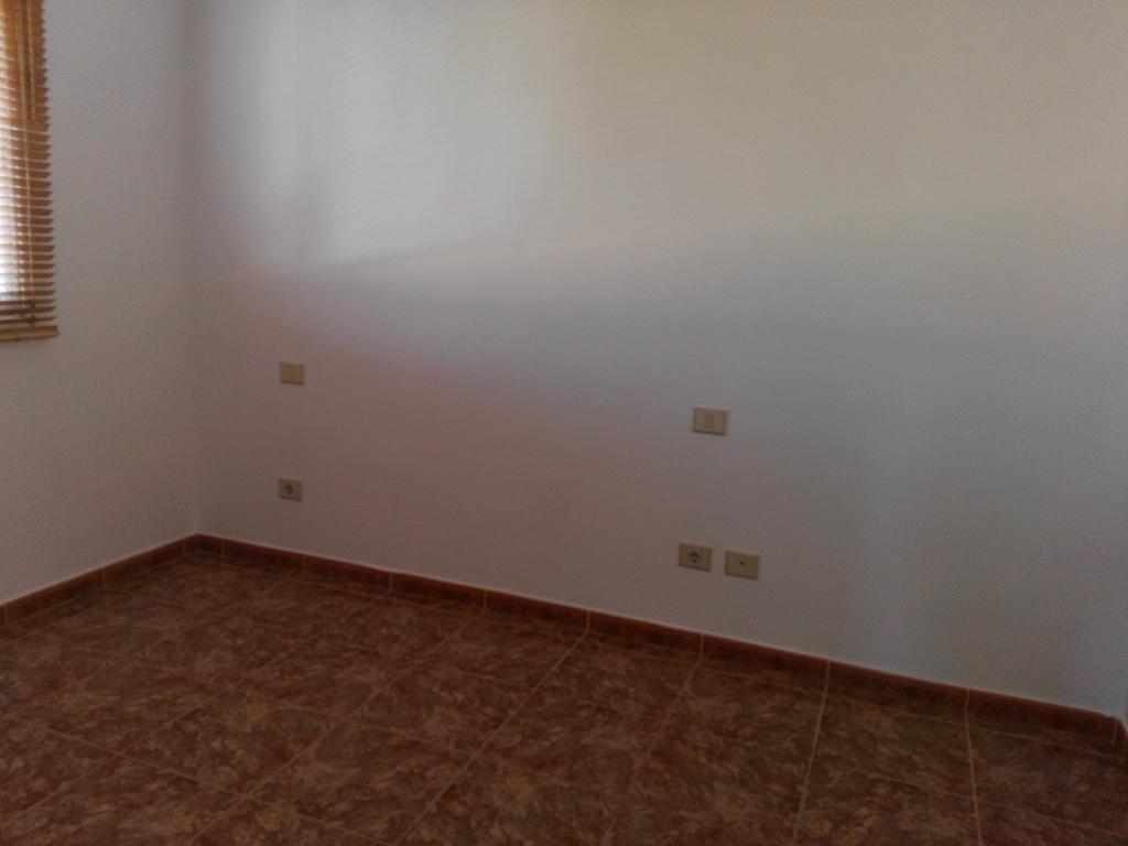 Dormitorio - Piso en alquiler en calle Cura Gordillo, Telde - 318229870