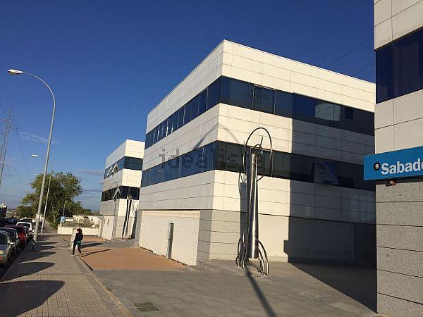 Despacho en alquiler en calle Las Nieves, Centro en Móstoles - 243690808