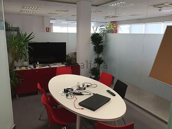 Despacho en alquiler en calle Las Nieves, Centro en Móstoles - 243690832