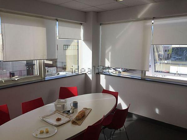 Despacho en alquiler en calle Las Nieves, Centro en Móstoles - 243690847