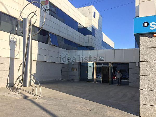 Despacho en alquiler en calle Las Nieves, Centro en Móstoles - 243690852