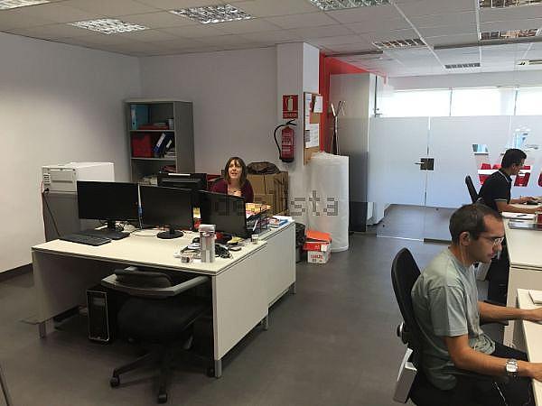 Despacho en alquiler en calle Las Nieves, Centro en Móstoles - 243690854