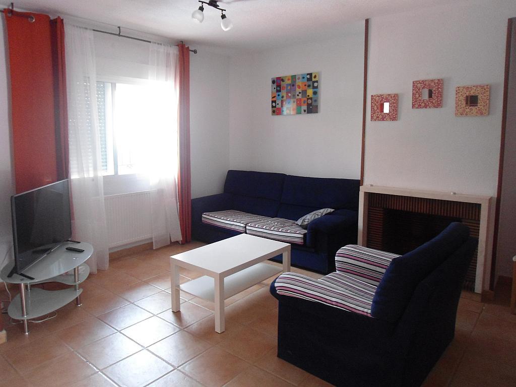 Chalet en alquiler en calle Monasterio de Leyre, Zona Centro en Villanueva de la Cañada - 268240685