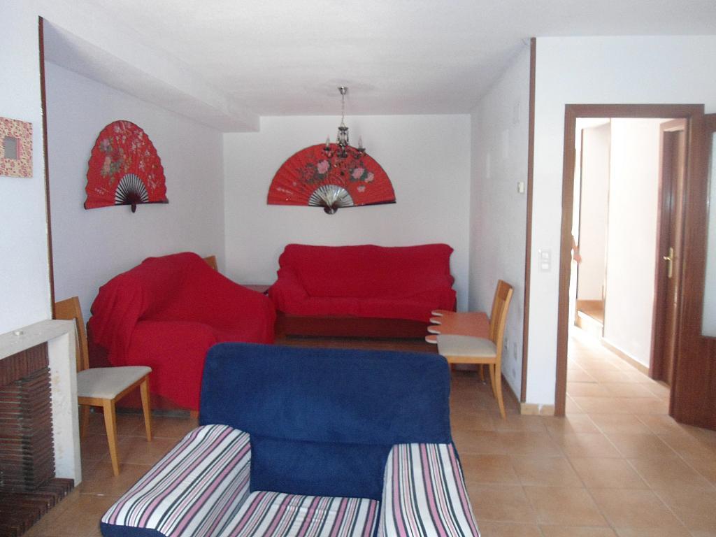 Chalet en alquiler en calle Monasterio de Leyre, Zona Centro en Villanueva de la Cañada - 268240688