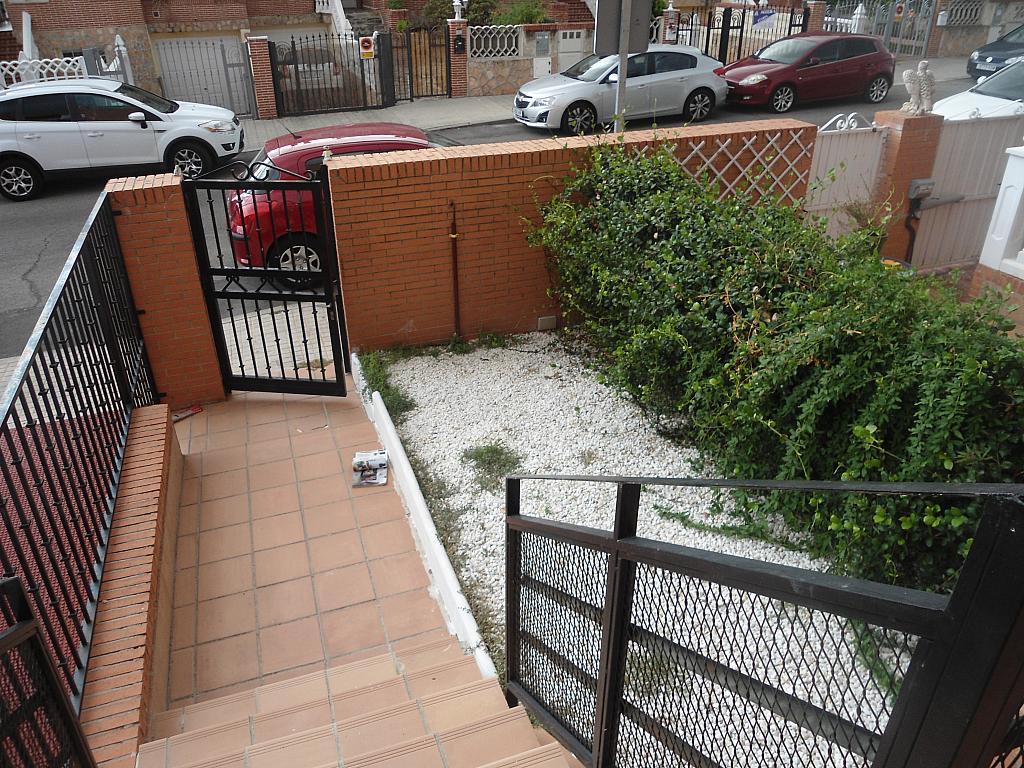 Chalet en alquiler en calle Monasterio de Leyre, Zona Centro en Villanueva de la Cañada - 268240856