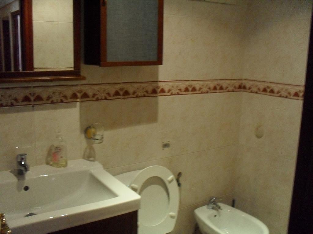 Piso en alquiler en calle Eras de Móstoles, Zona Centro en Villanueva de la Cañada - 281137150