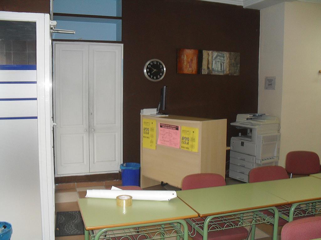 Local comercial en alquiler en calle Luna, Zona Centro en Villanueva de la Cañada - 296235959
