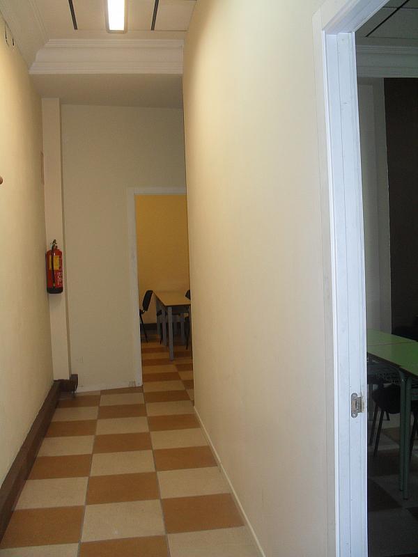 Local comercial en alquiler en calle Luna, Zona Centro en Villanueva de la Cañada - 296235969