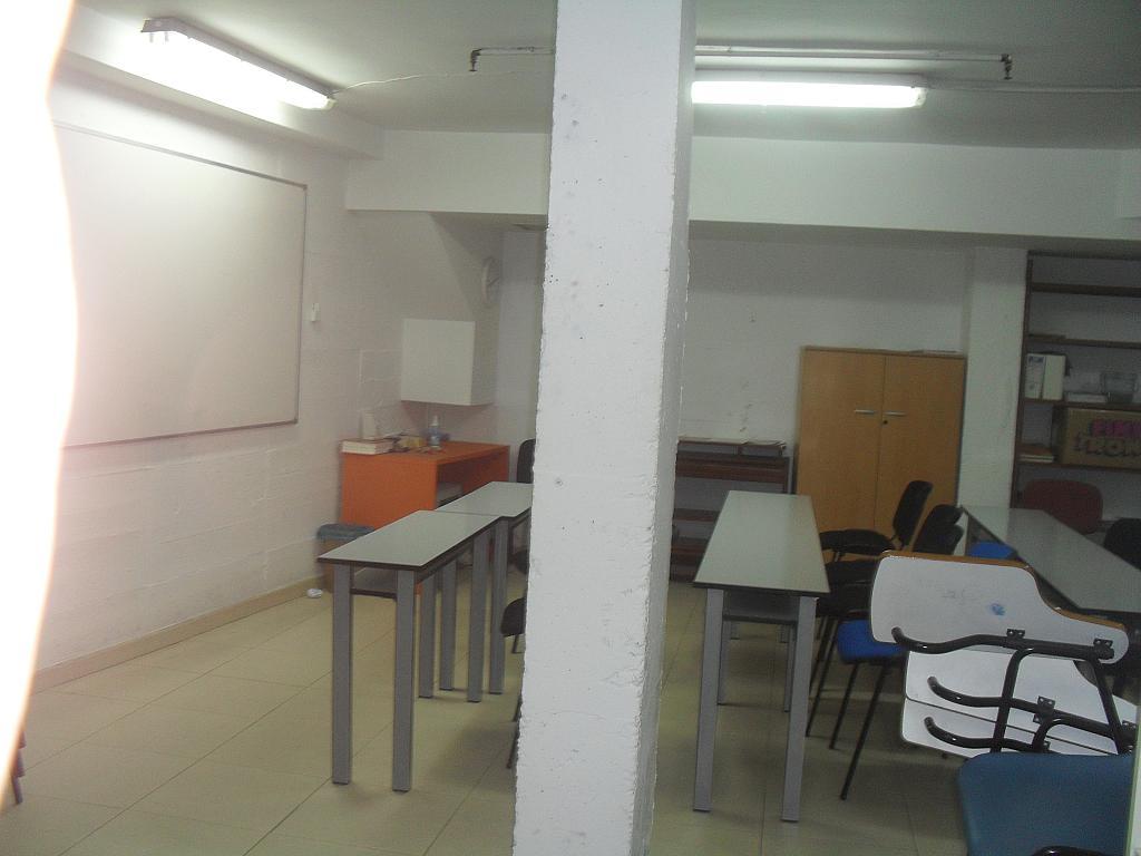 Local comercial en alquiler en calle Luna, Zona Centro en Villanueva de la Cañada - 296236094