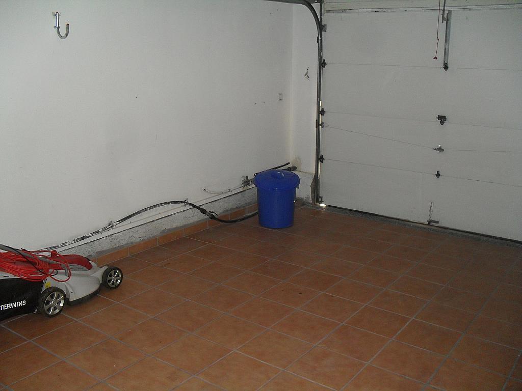 Chalet en alquiler en calle Aviación Española, Zona Centro en Villanueva de la Cañada - 323488250