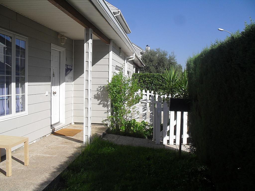 Chalet en alquiler en calle Aviación Española, Zona Centro en Villanueva de la Cañada - 323488267
