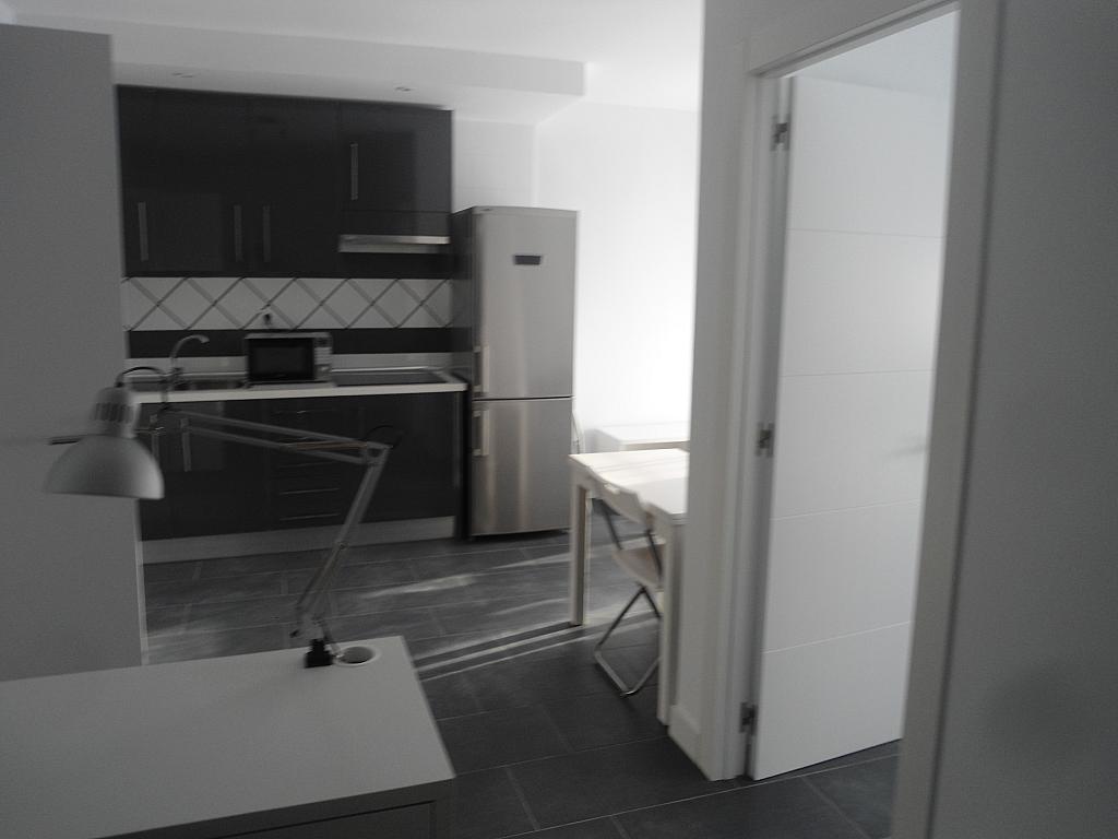 Apartamento en alquiler en calle Pintor Miguel Angel, Zona Centro en Villanueva de la Cañada - 347110506