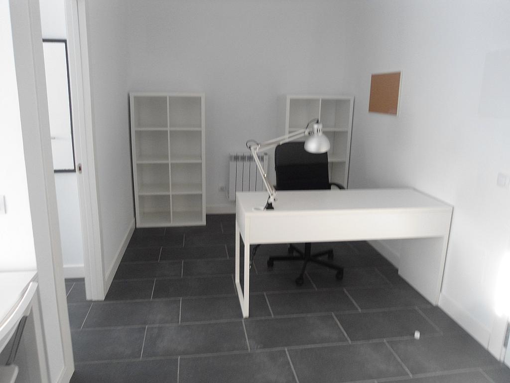Apartamento en alquiler en calle Pintor Miguel Angel, Zona Centro en Villanueva de la Cañada - 347110561