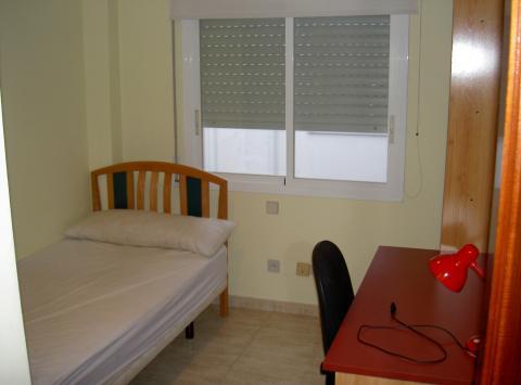 Dormitorio - Piso en venta en calle Rioja, Villanueva de la Cañada - 24985096
