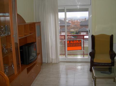 Piso en venta en calle Rioja, Villanueva de la Cañada - 24985101