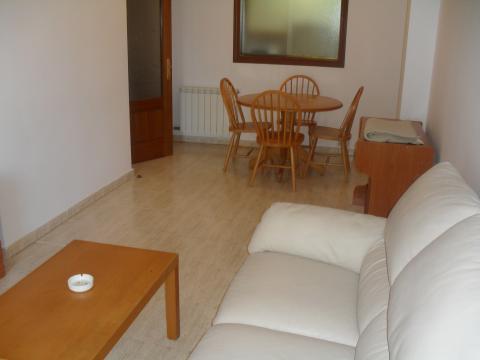 Apartamento en alquiler de temporada en calle Eras de Móstoles, Zona Centro en Villanueva de la Cañada - 43451375