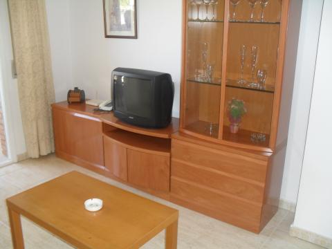 Apartamento en alquiler de temporada en calle Eras de Móstoles, Zona Centro en Villanueva de la Cañada - 43451416