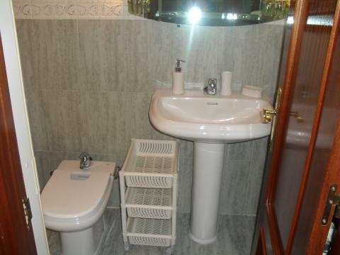 Apartamento en alquiler de temporada en calle Eras de Móstoles, Zona Centro en Villanueva de la Cañada - 43451449