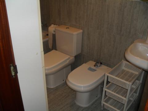 Apartamento en alquiler de temporada en calle Eras de Móstoles, Zona Centro en Villanueva de la Cañada - 43451480