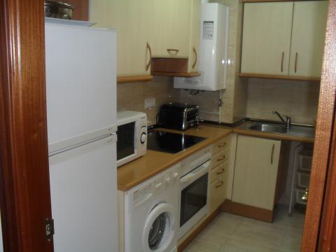 Apartamento en alquiler de temporada en calle Eras de Móstoles, Zona Centro en Villanueva de la Cañada - 43451522