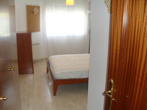 Apartamento en alquiler de temporada en calle Eras de Móstoles, Zona Centro en Villanueva de la Cañada - 43451555