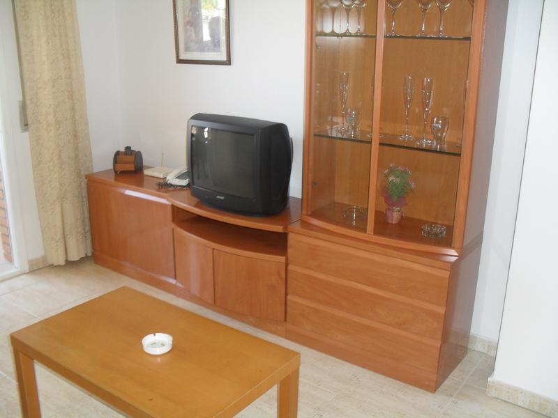 Apartamento en alquiler en calle Eras de Móstoles, Villanueva de la Cañada - 120227163