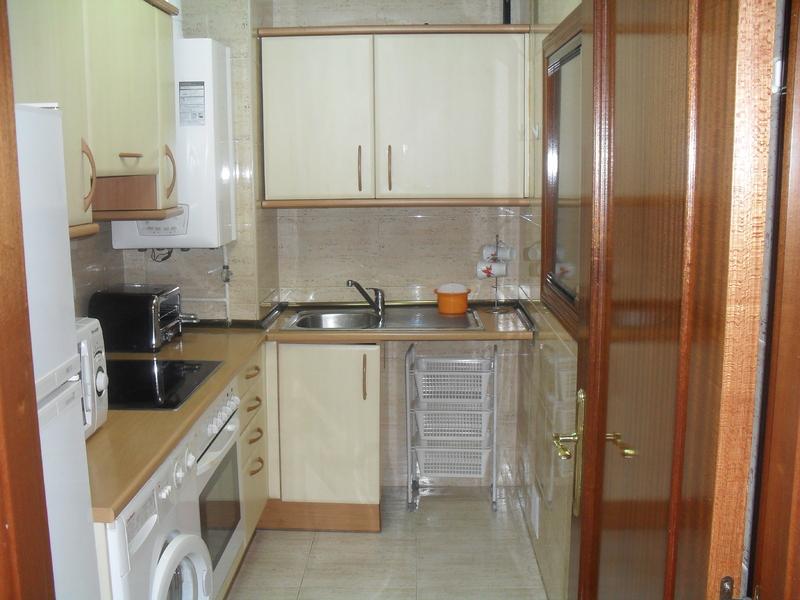 Apartamento en alquiler en calle Eras de Móstoles, Villanueva de la Cañada - 120227220