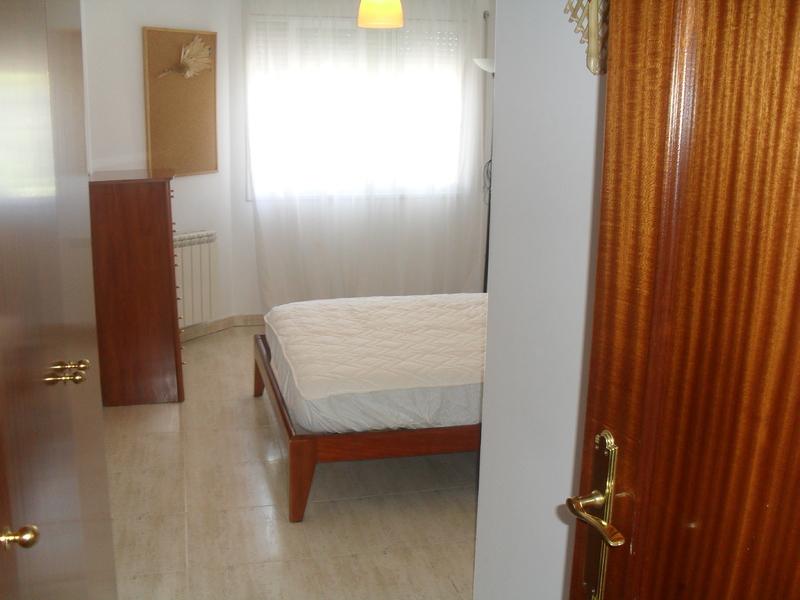 Apartamento en alquiler en calle Eras de Móstoles, Villanueva de la Cañada - 120227241