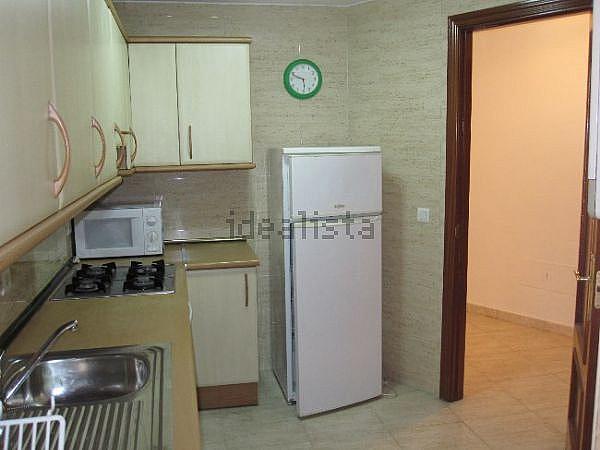 Piso en alquiler en calle Eras de Móstoles, Zona Centro en Villanueva de la Cañada - 175376581