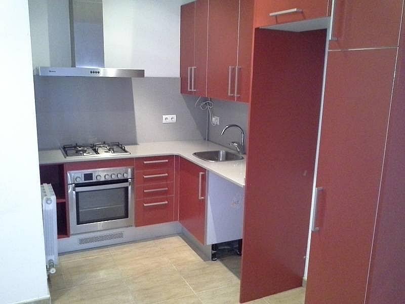 Cocina - Piso en alquiler en calle Coin, Casablanca en Sant Boi de Llobregat - 328493846
