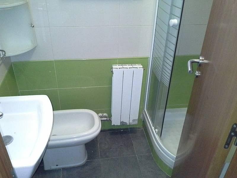 Baño - Piso en alquiler en calle Coin, Casablanca en Sant Boi de Llobregat - 328493849