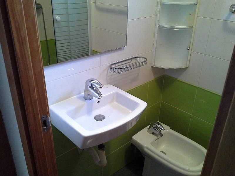 Baño - Piso en alquiler en calle Coin, Casablanca en Sant Boi de Llobregat - 328493859