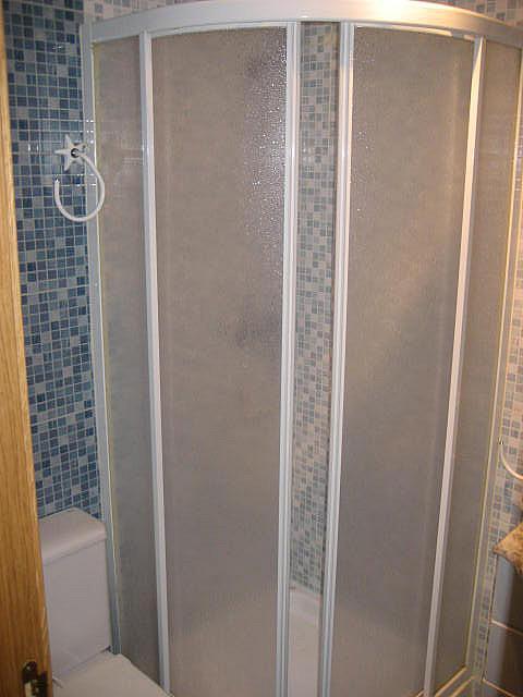 Baño - Apartamento en alquiler en calle Callle Nuestra Señora, Peñaranda de Bracamonte - 126142588