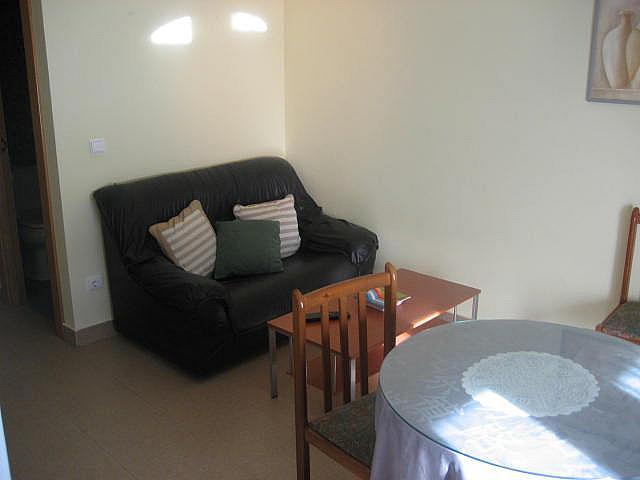 Salón - Apartamento en alquiler en calle Callle Nuestra Señora, Peñaranda de Bracamonte - 126142593