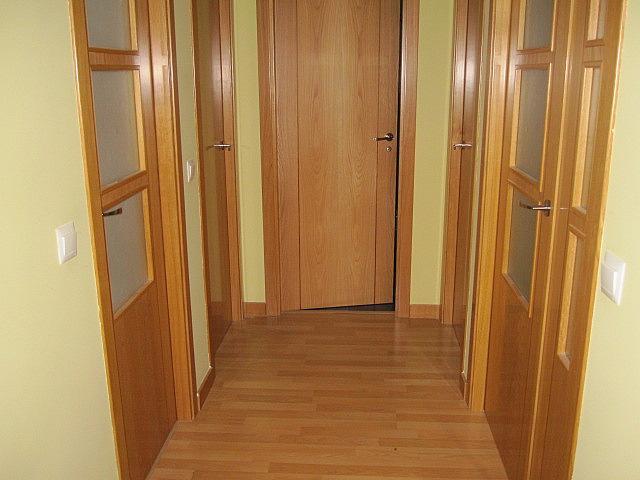 Pasillo - Ático en alquiler en calle Travesia Breton, Peñaranda de Bracamonte - 126142759