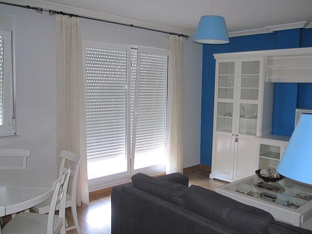 Dormitorio - Ático en alquiler en calle Travesia Breton, Peñaranda de Bracamonte - 126142771