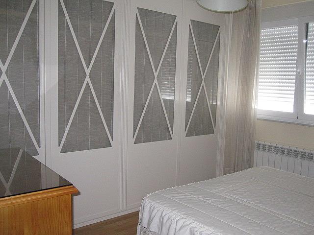 Dormitorio - Ático en alquiler en calle Travesia Breton, Peñaranda de Bracamonte - 126142776
