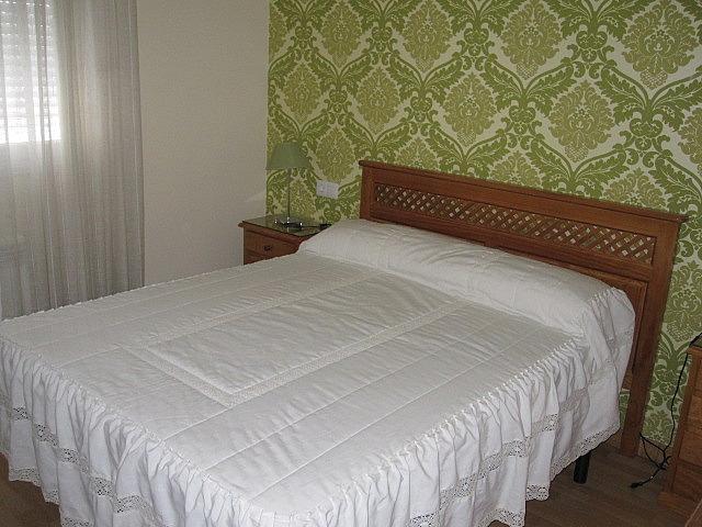 Dormitorio - Ático en alquiler en calle Travesia Breton, Peñaranda de Bracamonte - 126142778