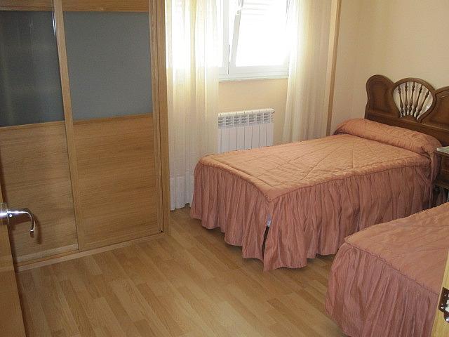 Dormitorio - Ático en alquiler en calle Travesia Breton, Peñaranda de Bracamonte - 126142779
