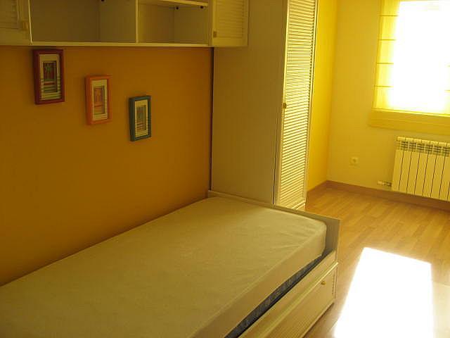 Dormitorio - Ático en alquiler en calle Travesia Breton, Peñaranda de Bracamonte - 126142887