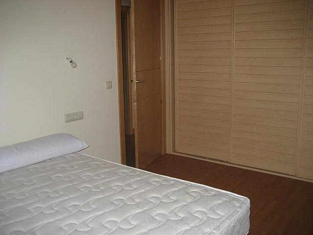 Apartamento en alquiler en calle Ronda de Las Cruces, Peñaranda de Bracamonte - 126349557