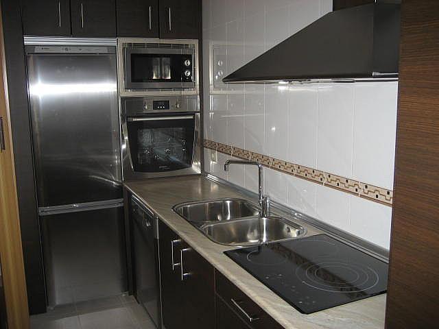Apartamento en alquiler en calle Ronda de Las Cruces, Peñaranda de Bracamonte - 126349561