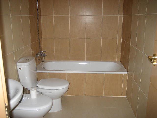 Apartamento en alquiler en calle Ronda de Las Cruces, Peñaranda de Bracamonte - 126349563