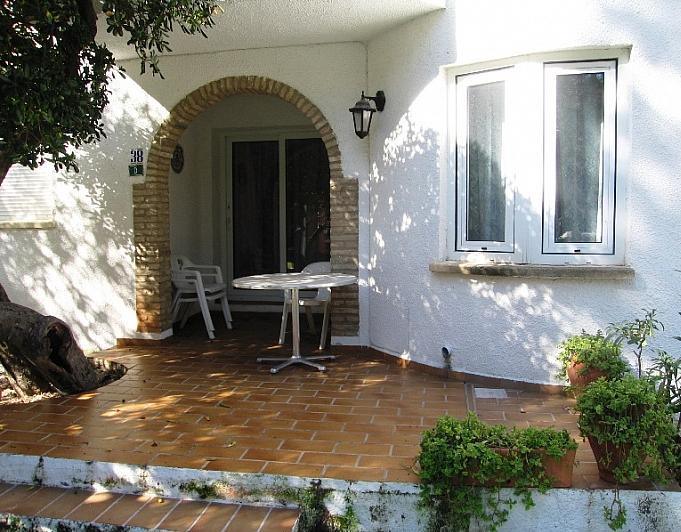 Apartamento en alquiler de temporada en urbanización La Racona, Las Rotas - Les Rotes en Dénia - 244233029