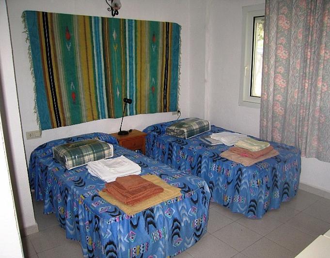 Apartamento en alquiler de temporada en urbanización La Racona, Las Rotas - Les Rotes en Dénia - 244233042
